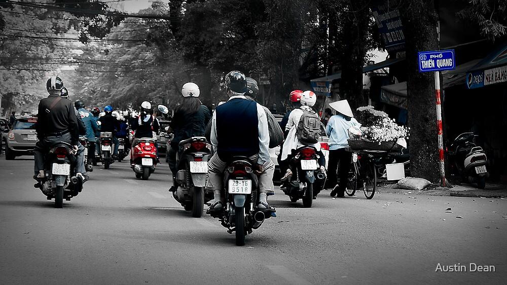 Hanoi by Austin Dean