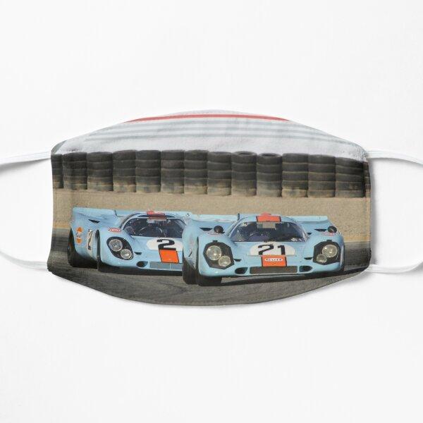 Porsche 917 Mask