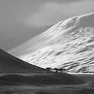 Drumochter - Ying-Yang by Kevin Skinner