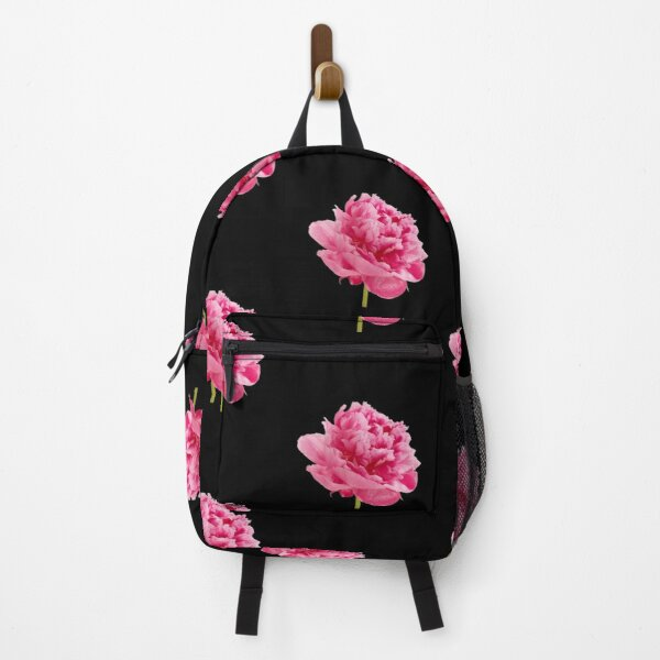pretty design for swiftie swifties Taylor Swift ts7 lover era album song cornelia street flower floral pink Backpack