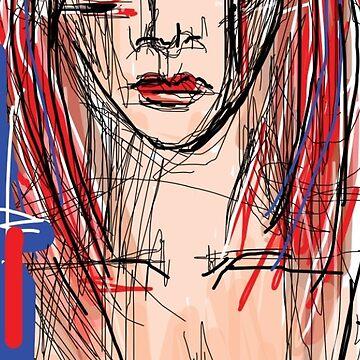 Battle Scars by AntheaSlade