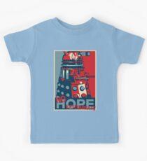 Hope - No Hope..Exterminate Kids Tee