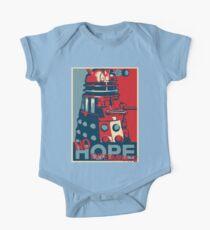 Hope - No Hope..Exterminate One Piece - Short Sleeve