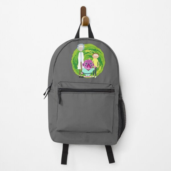Glootie, Rick & Morty Backpack
