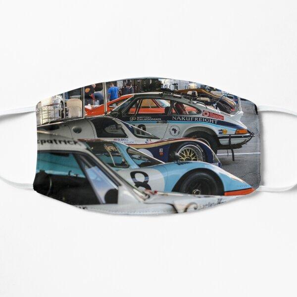 Porsche Rennsport Reunion Flat Mask
