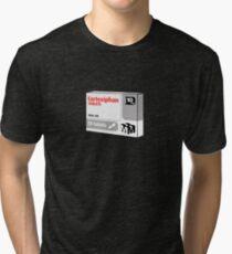 Cortexiphan tablets - now available on prescription... Tri-blend T-Shirt