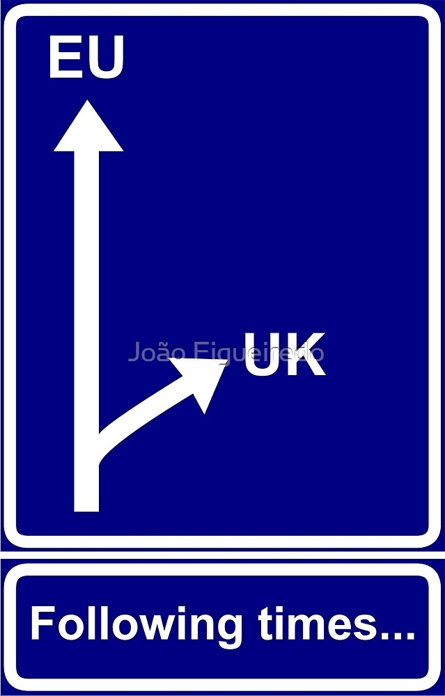 Economical road sign by João Figueiredo