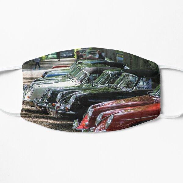 Porsche 356 International Meeting Flat Mask