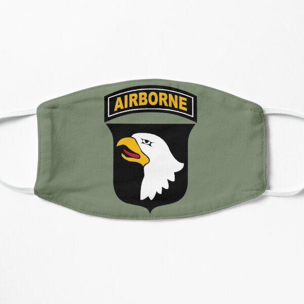 101st Airborne Division (US Army) Mask