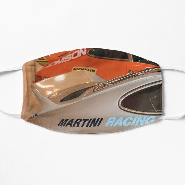 Porsche Carrera RS Ducktails Flat Mask