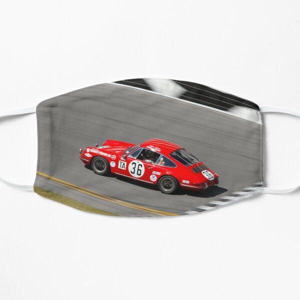 Porsche 911  Daytona Flat Mask