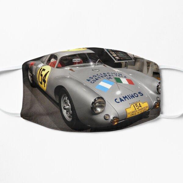 Porsche 550 Coupe Mask