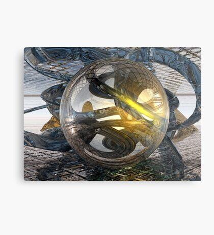 Rêverie // Catharsis Metal Print