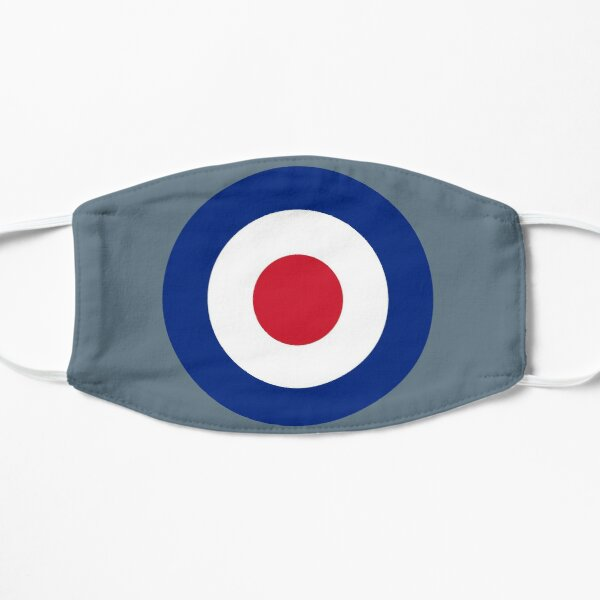Royal Air Force - Roundel Mask