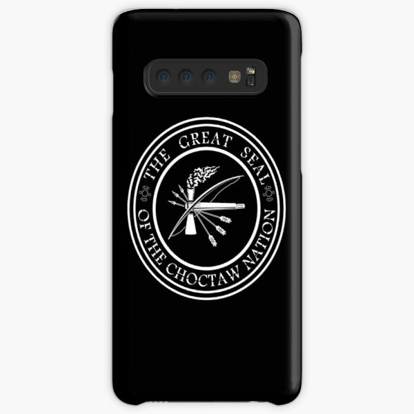 Choctaw Nation Samsung Galaxy Snap Case