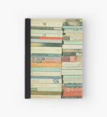 Bookworm Hardcover Journal