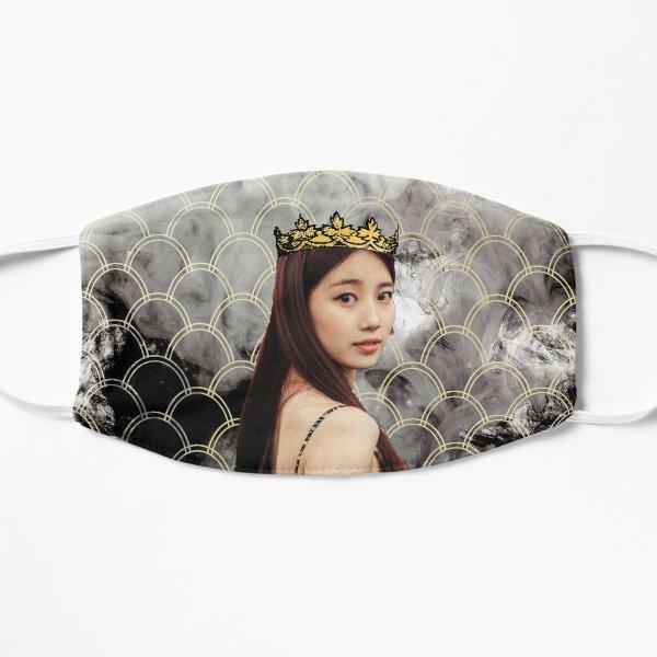 suzy + queen Mask
