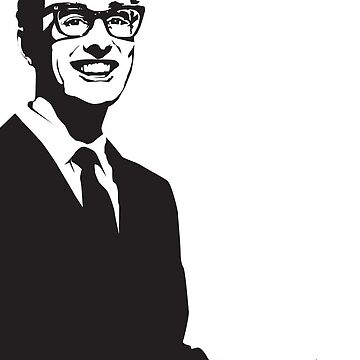 Buddy Holly by Fulep