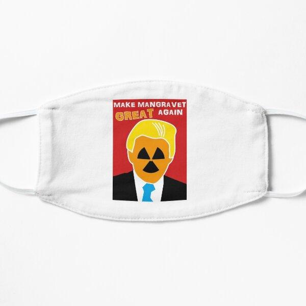 Make Mangravet Great Again Mask