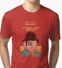 Clockwork Orange Tri-blend T-Shirt