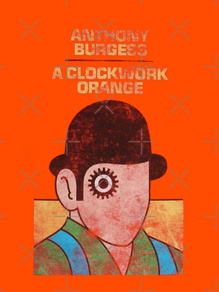 Clockwork Orange | Unisex T-Shirt