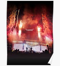 """Home"" OTRA Poster"