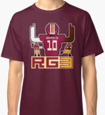 RG3 Tecmo style! Classic T-Shirt