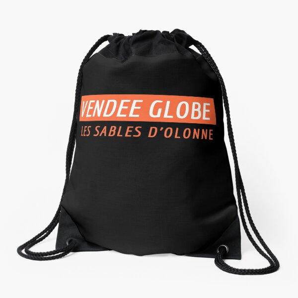 Vendée Globe  - Les Sables-d'Olonne Yacht Race Drawstring Bag