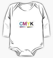 CMYK 8 Kids Clothes