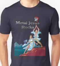 MJR - May the Force Unisex T-Shirt
