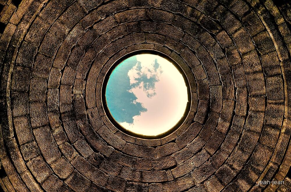 in the castle...  by jean-jean
