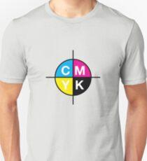 CMYK 14 T-Shirt