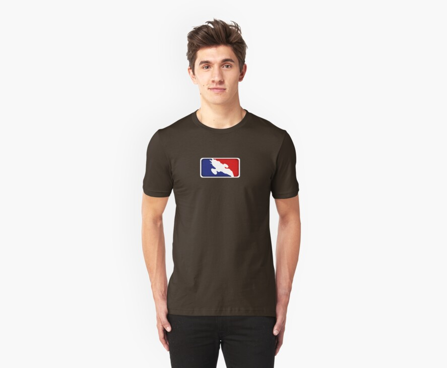 Major League Browncoat by mikmcdade