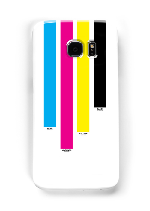 CMYK 16 by electricFIELD