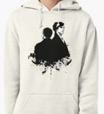 Consulting Detectives Pullover Hoodie