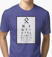 Bilbo's Eye Appointment Tri-blend T-Shirt