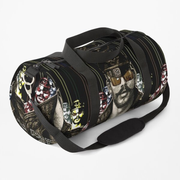 The Anvil - leatherman Duffle Bag