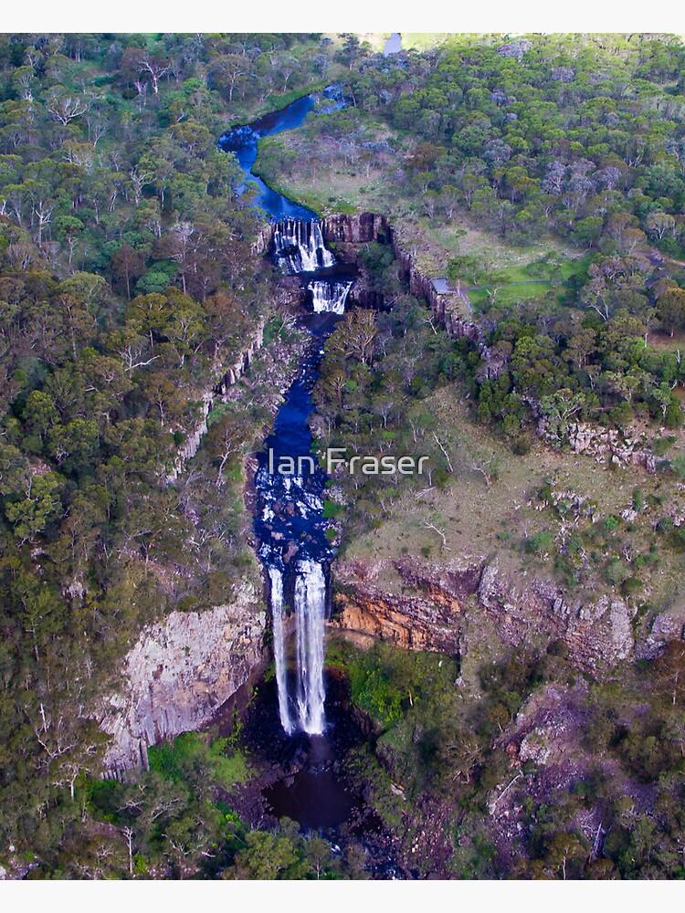 Ebor Falls by Mowog