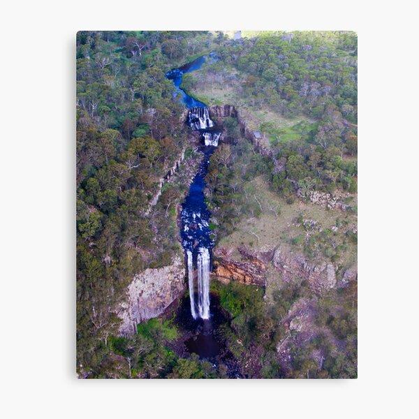 Ebor Falls Metal Print