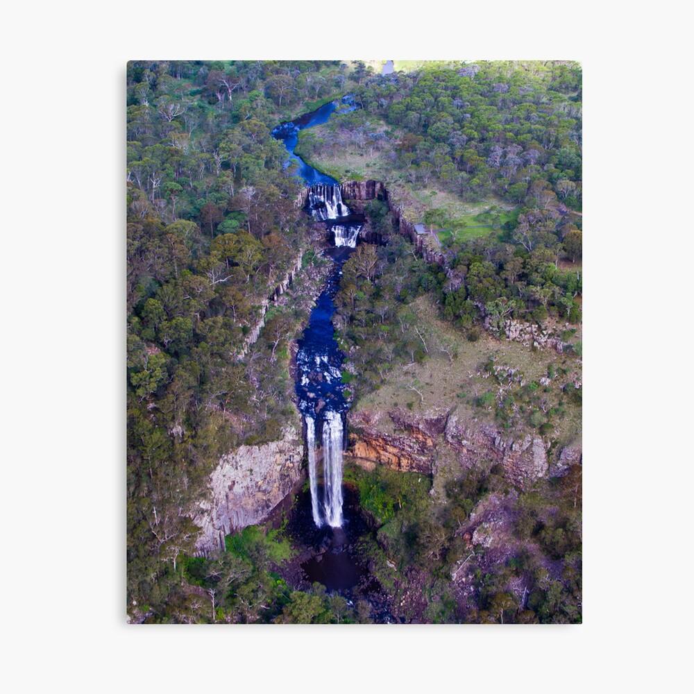 Ebor Falls Canvas Print