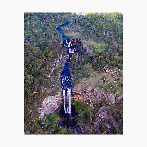 Ebor Falls Photographic Print