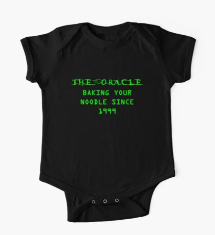 The Oracle Kids Clothes