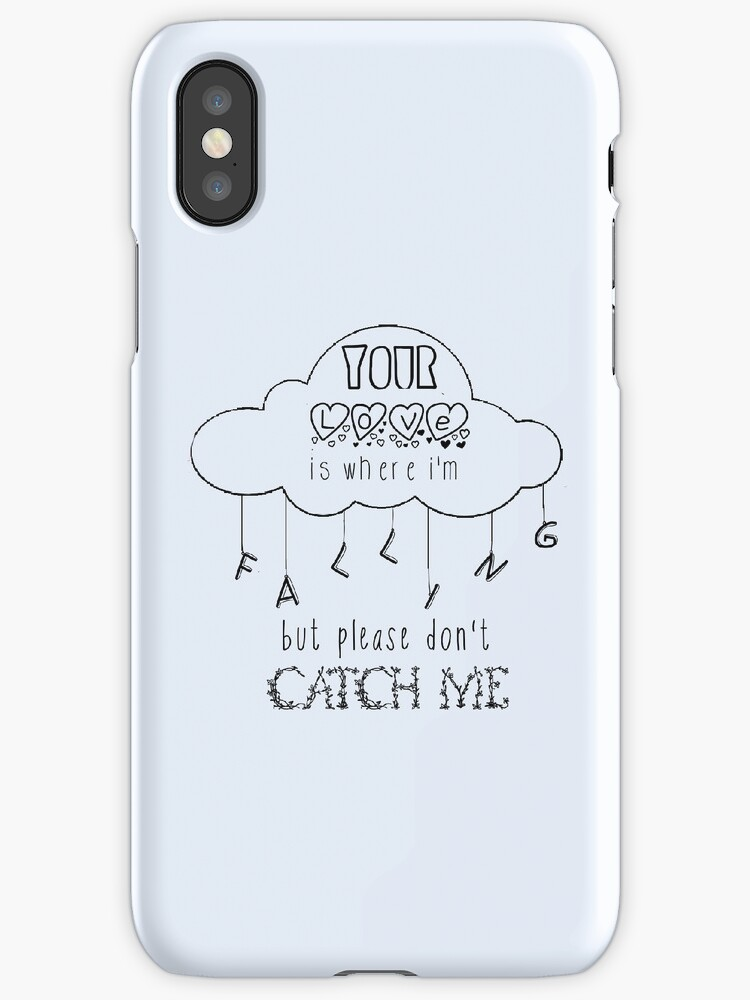 Catch Me by canvasskin