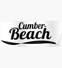 Cumber Beach Poster