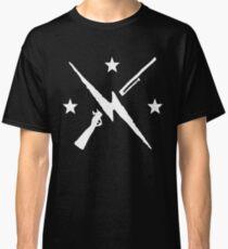 the minutemen  Classic T-Shirt