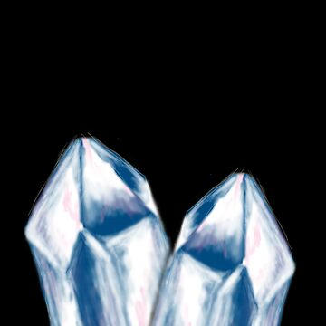 Crystal by afreake