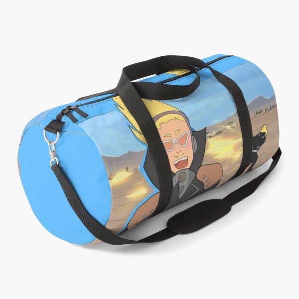 area 51  Duffle Bag