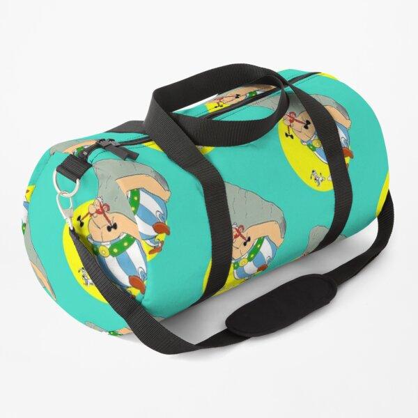 Obelix and Ideafix Duffle Bag
