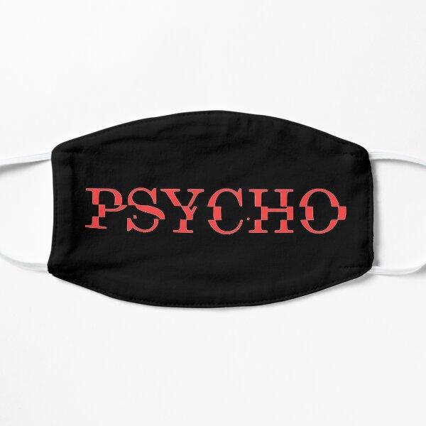 PSYCHO Red Velvet Logo Art Flat Mask