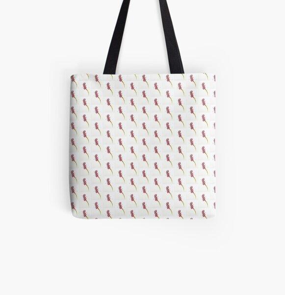 Hyacinth 1 All Over Print Tote Bag